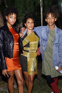 Jada Pinkett Smith's Photo of Young Jaden and Willow Will