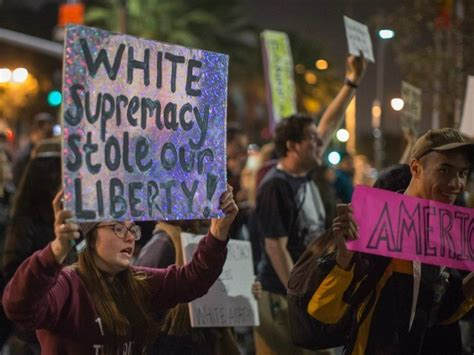 university wisconsin whiteness problem trump supremacy breitbart correctness getty course supremacist professor anti political enter racial protest civility government mcnew