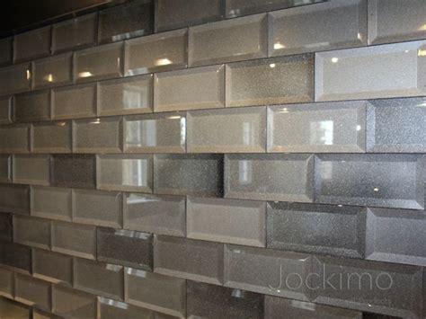12x12 Mirror Tiles Canada by Contemporary Kitchen Tile