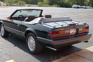 1986 Ford Mustang Gt