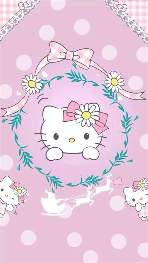 fondos de pantalla de  kitty  celular wallpapers
