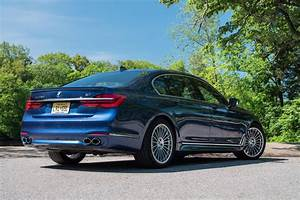 Bmw Alpina B7 : 2018 bmw alpina b7 review the de facto m7 roadshow ~ Farleysfitness.com Idées de Décoration