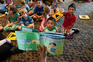 Tuesday Story Time - Fairhaven.com