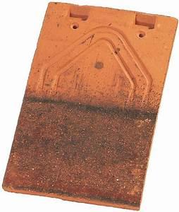 Tuile Plate Terre Cuite : edilians tuile plate 17x27 phalempin terre cuite val ~ Melissatoandfro.com Idées de Décoration