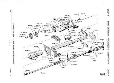 84 Chevy Steering Column Wiring Diagram by 1977 Jeep Cj7 Steering Column Diagram House Wiring Diagram