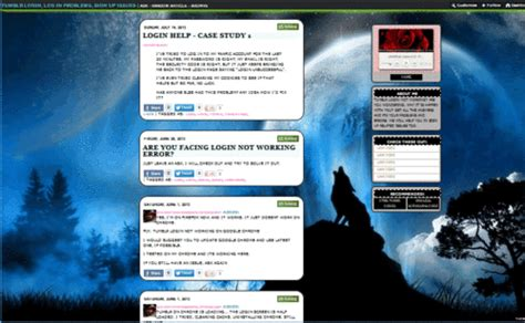 Free Themes Html Codes Narnia Html Custom Layout Template Update 3 Free