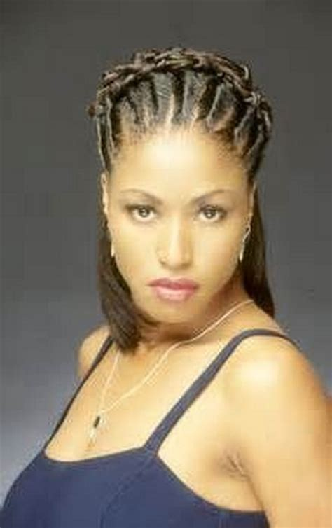 12 fabulous haircuts for women & best hairstyles for fine hair over 30 40 50. Flat twist hairstyles for black women