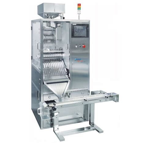 Electromagnetic checkweigher - CWI/TWI - Qualicaps ...