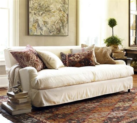 Living Room Furniture Covers by Stretch Cover For Sofa Traditional Bed And Sofa