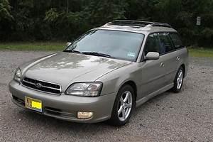 Sell Used 2001 Subaru Legacy Gt Wagon 4