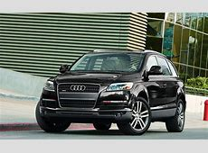 Audi Q8 Billed as Range Rover Sport Rival » AutoGuidecom News