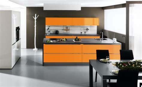 cuisine couleur orange quelle couleur pour votre cuisine équipée cuisine