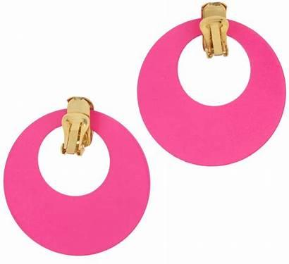 Clipart Earring Earrings Cliparts Clip Hoop Clipartpanda