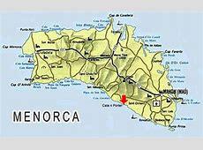 Apartment in Cala n Porter Rent Apartment in Menorca