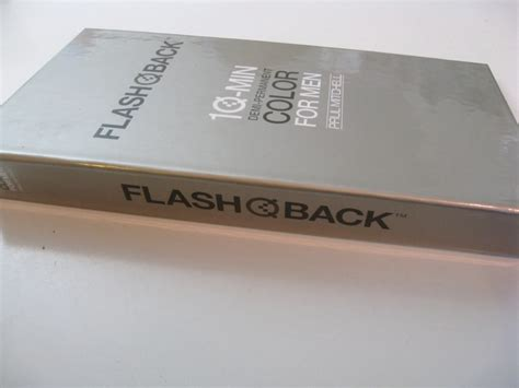 Paul Mitchell Flashback 10-minute Demi Permanent Color For