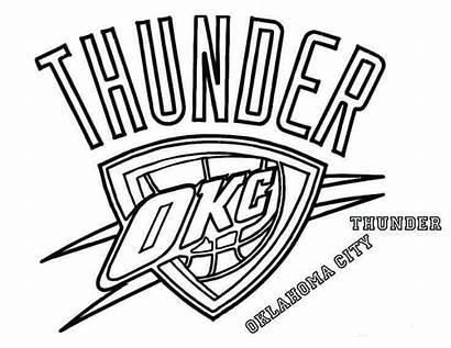Lakers Drawing Nba Basketball Coloring Printable Pages
