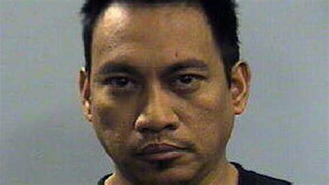 Voyeurism Suspect Accused Of Rigging Hidden Camera In