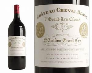 Chateau Cheval Blanc Prix : cheval blanc 1998 achat ch teau cheval blanc 1998 ~ Dailycaller-alerts.com Idées de Décoration