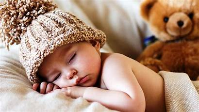 Nice Wallpapers Sleeping Born Newborn Pixelstalk