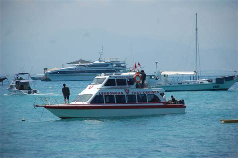 Speed Boat Bali To Nusa Lembongan by Nusa Penida Paradise Photos Speed Boat From Sanur To
