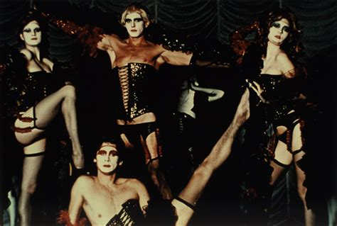 Floor Show by Rockymusic Rocky Horror Picture Show Still Color Photo