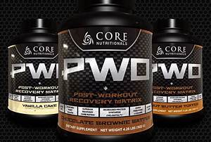 New Core Pwo Preview Confirms The Protein Synthesis Enhancer Velositol