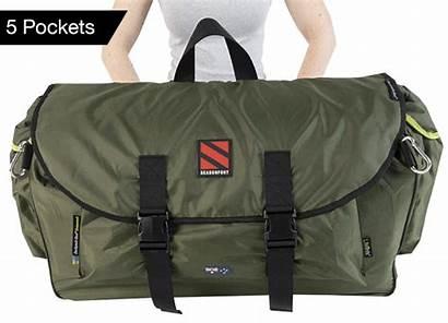 Backpack Bed Untamed Tent Swag Mattress Lid
