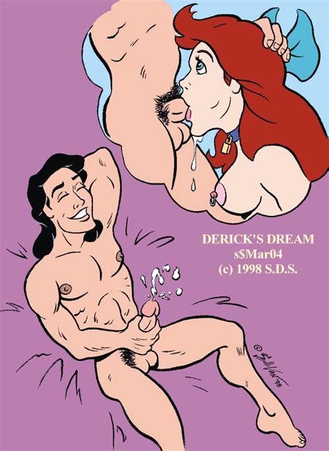 Prince Eric The Little Mermaid Xxx Ariel 935483196