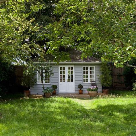 Summer Houses Uk Garden