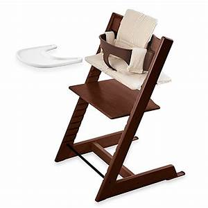 Stokke Tripp Trapp Set : stokke tripp trapp high chair complete bundle in walnut bed bath beyond ~ Eleganceandgraceweddings.com Haus und Dekorationen