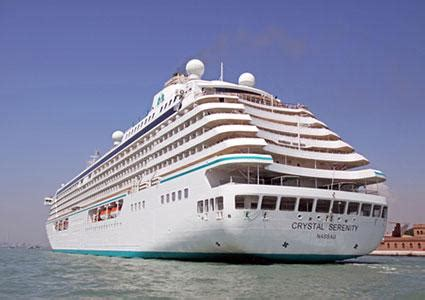 Best Rated Cruise Lines | LoveToKnow
