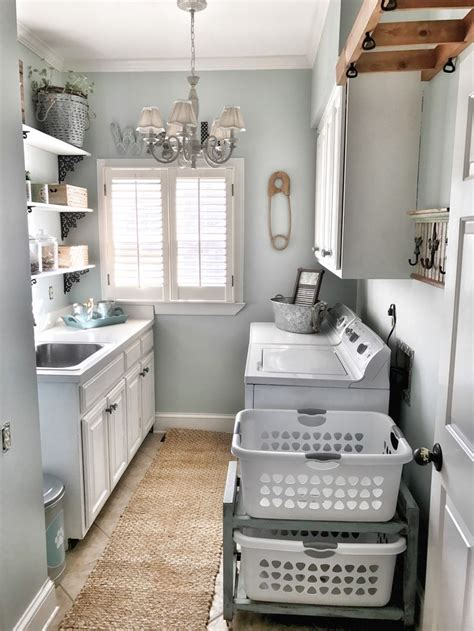 kitchen laundry ideas best 25 laundry in kitchen ideas on laundry room