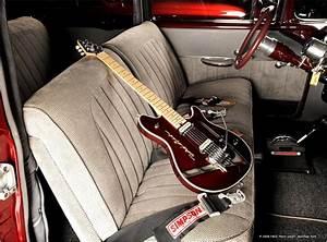 1956 CHEVROLET 210 PRO-STREET 'EDDIE VAN HALENS' - 70572
