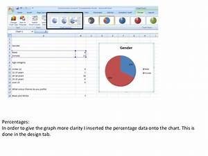 Creating A Chart In Excel