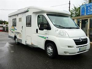 Credit Camping Car 120 Mois : chausson welcome 76 2008 camping car profil occasion 29900 camping car conseil ~ Medecine-chirurgie-esthetiques.com Avis de Voitures