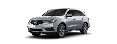 Acura Mdx Specials by New Acura Lease Specials Smithtown Smithtown Acura