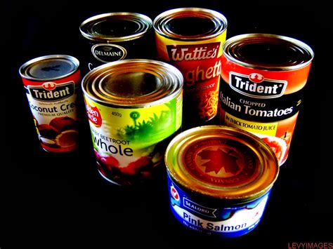 invention cuisine the flying tortoise durand produced canned food in