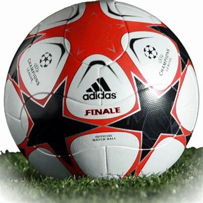 Ball League Champions 2009 Adidas Finale Match