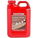 Swarfega Decking Cleaner