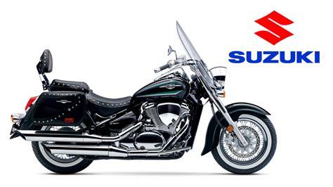 Suzuki Boulevard C50 Review by 2015 2016 Suzuki Boulevard C50 Boulevard C50t