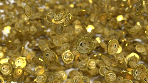 What real dogecoins look like : dogecoin