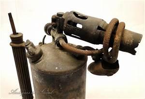 Lampe A Souder : blowtorch max sievert stockholm sweden 20e ebay ~ Premium-room.com Idées de Décoration