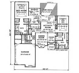 house plans two master suites one story image result for http images builderhouseplans common plans images aha5 aha685