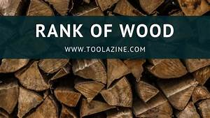 What Is A Rank Of Wood
