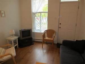 montreal appartement 3 pieces meuble et equipe montreal With location appartement montreal meuble