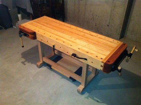 essential workbench  davemueller  lumberjockscom