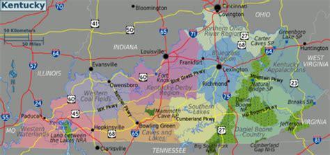 Kentucky Wikitravel