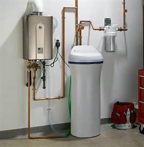 Water Softener  Water Softener Loop Installation