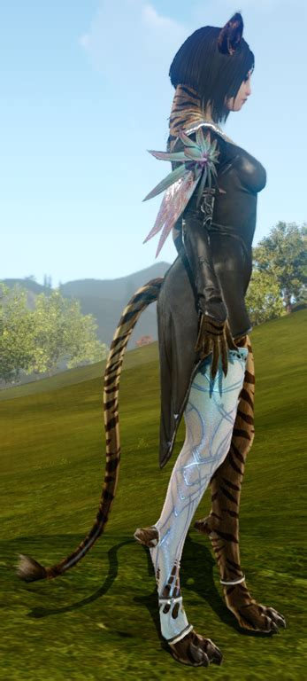 archeage fashion dark tear witchcraft disciple costume