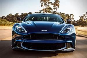 Aston Martin Vanquish S : 2018 aston martin vanquish s hiconsumption ~ Medecine-chirurgie-esthetiques.com Avis de Voitures